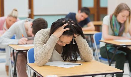 Nepasisekė su egzaminais? Turime tau išeitį!