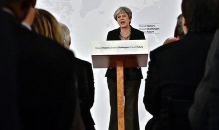 "Studijos D. Britanijoje po ""Brexit"". Ko tikėtis?"