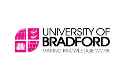 Naujas partneris Anglijoje – University of Bradford!