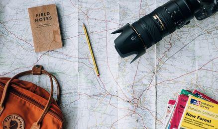 10 vietų, kurias privalai aplankyti studijuodamas Anglijoje