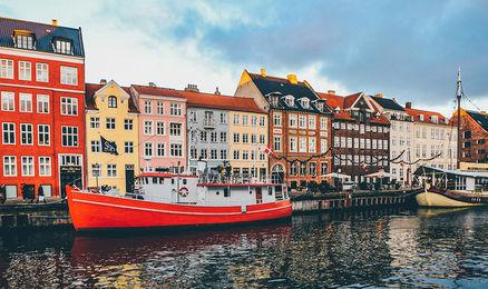 10 vietų, kurias privalai aplankyti Danijoje