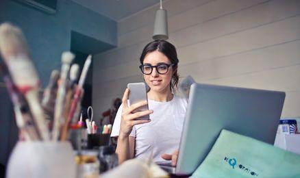 Vos vienas Skype pokalbis ir tu jau studentas!
