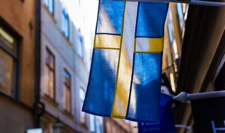 Du nauji partnerių universitetai Švedijoje!