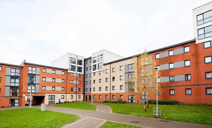 Student accomodation