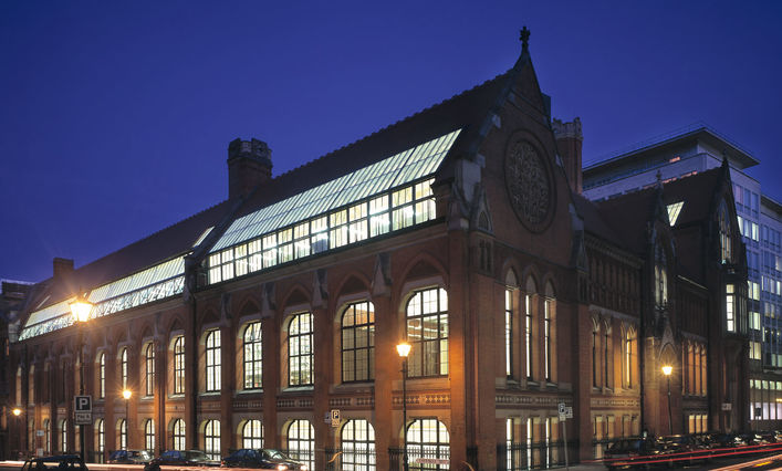 Birmingham City University School of Art