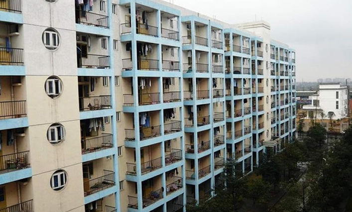 Huazhong University of Science and Technology Accommodation