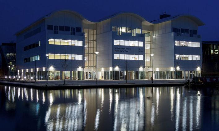 Campus Aylesbury Vale