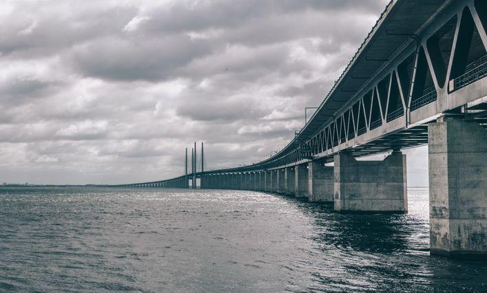 Oresundo tiltas